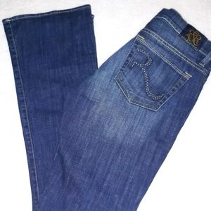 Rock &republic jean kasandra sz10